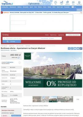 33bd325489208 https://ogloszenia .trojmiasto.pl/nieruchomosci-sprzedam/butikowa-oferta-apartament-na-starym-miescie-ogl61045366.html?is_mobile=0